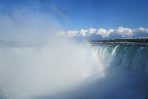Niagara Falls - Photo: HoangTrong