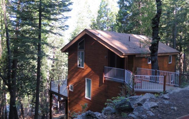 Cabin 7367