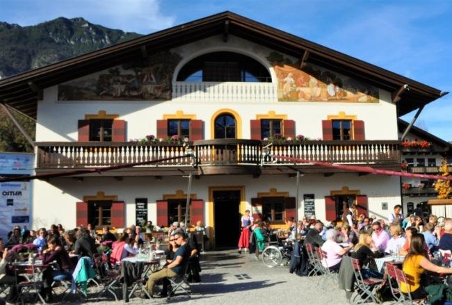 a hoang Mohrenplatz Bistro
