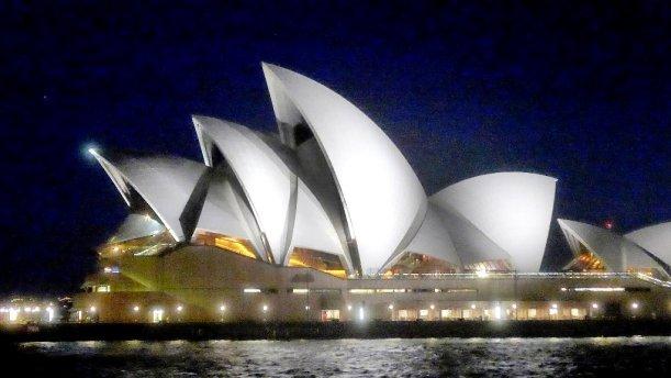 Sydney. Photo: TDLoc