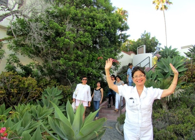 Mai 2012 - LA - Laguna Beach2